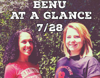BenU at a Glance