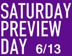 Saturday-Preview-Days