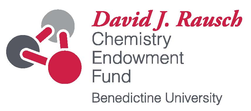 David Rausch Chemistry Endowment Fund Logo