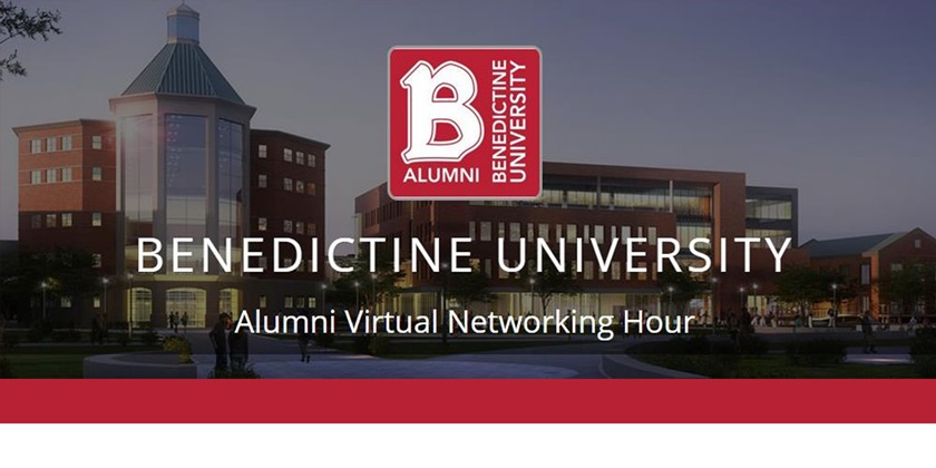 Sign up today for upcoming Alumni Virtual Networking Hours!