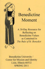 BenedictineMoment