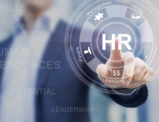 leadership in human resource management Strategy aligned with talent management equals success  hr leaders can act  as credible activists, capability builders, facilitators of organizational change and .