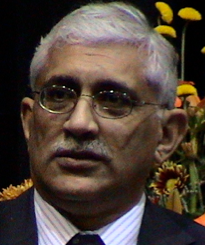 Dr. Sunil Chand