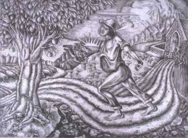 The Sower (engraving)