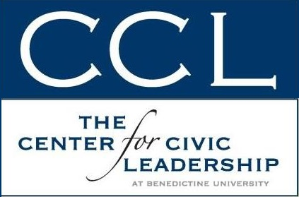 Visit the homepage of The Center for Civic Leadership
