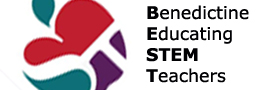BEST-Benedictine Educating STEM Teachers
