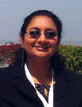 Jayashree Sarathy, Ph.D.