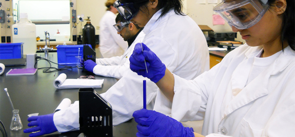 Clinical Laboratory Sciences