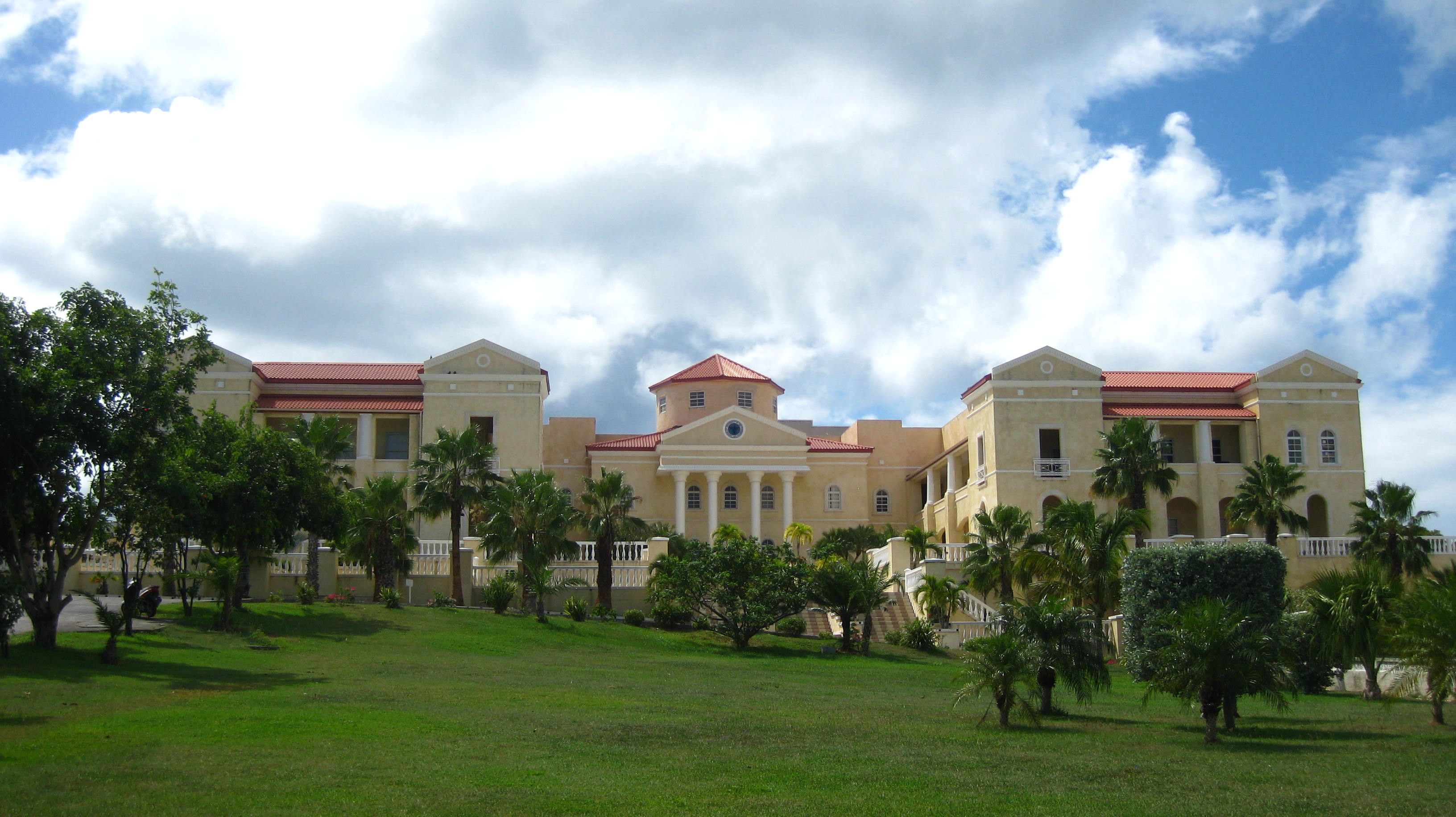 Ross University Medical School