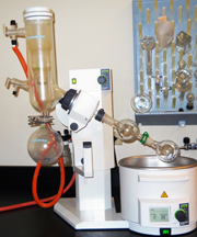 Rotary Evaporators in Research Labs