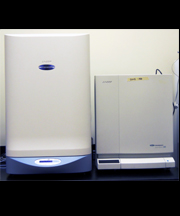 Li-Cor DNA Analyzer