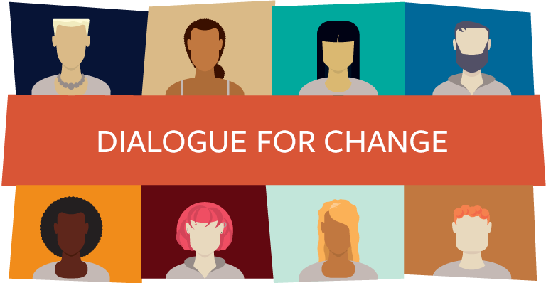 Dialogue for Change