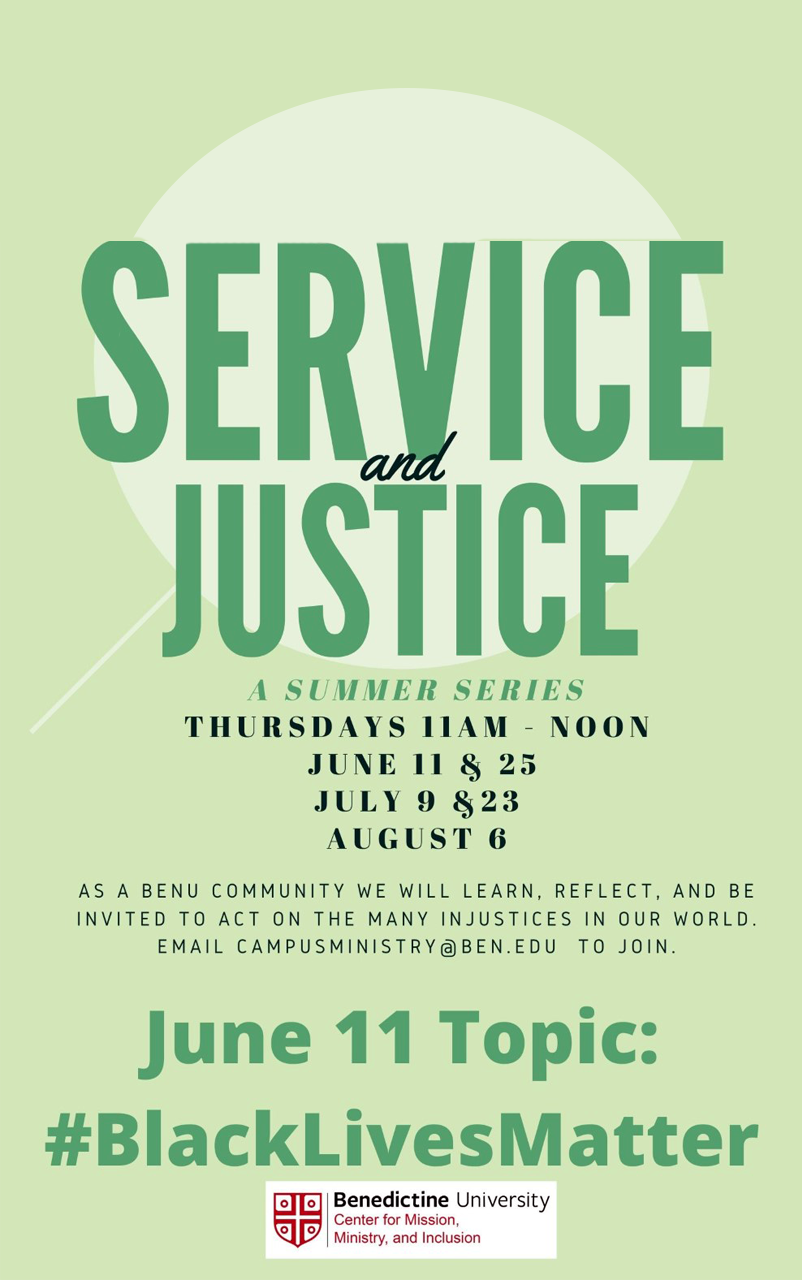 Service and Justice