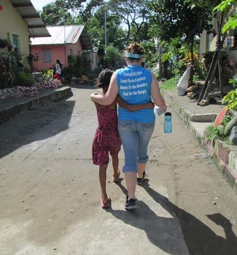 Service Immersion Philippines