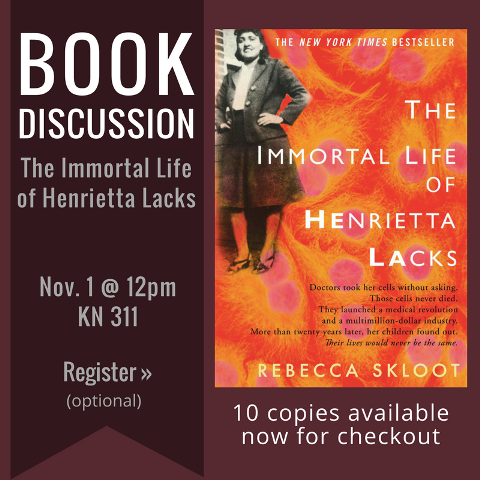 annotated bibliography subject henrietta lacks Subject headings women in the united states military: an annotated bibliography the immortal life of henrietta lacks isbn: 9781400052172.