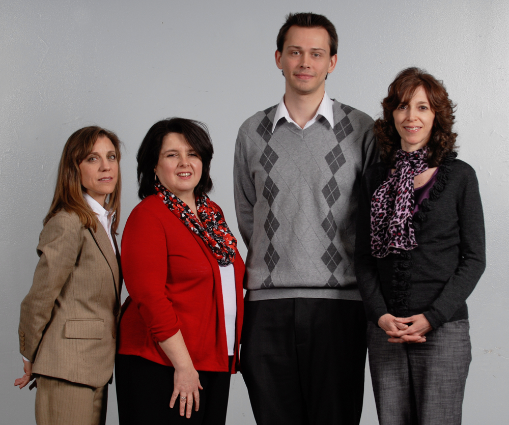 career development staff