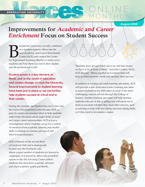 Voices Online August 2016
