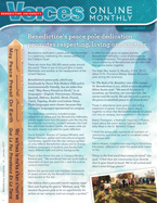 Voices Online January 2017