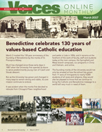 Voices Online March 2017