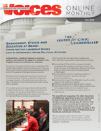 Voices Online May 2016