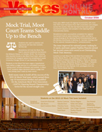 Voices Online October 2016