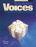 Voices Winter 2004 cover