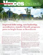 Voices Online July 2017