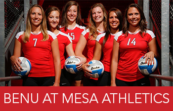 Mesa Athletics