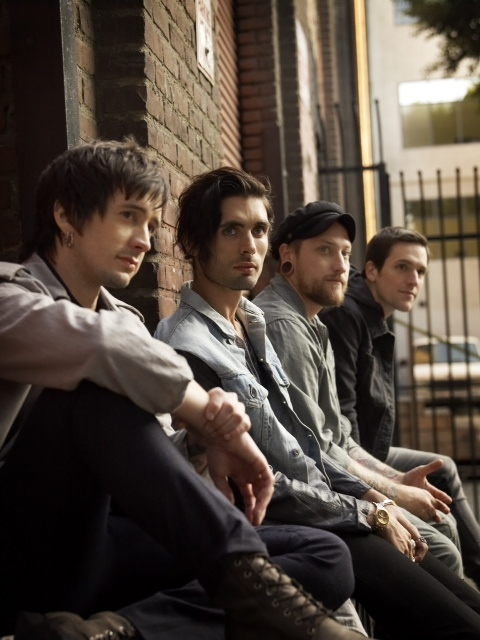 all-american rejects also