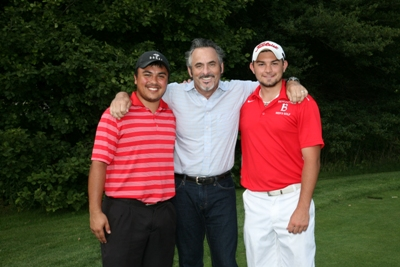 Golf Outing (Feherty) resize