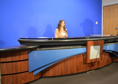 NBC News Desk (Therese Porod)