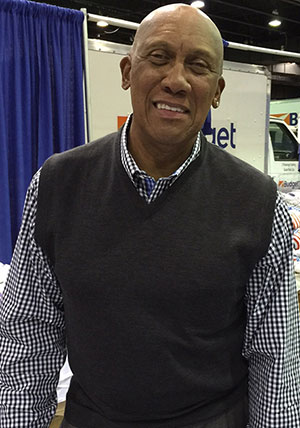 Cubs Legend Fergie Jenkins To Appear At Benedictine S