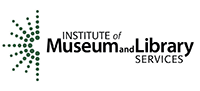 Intitute of Museum and Library Logo