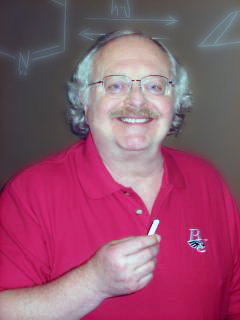 Dr. David J. Rausch, Professor Emeritus