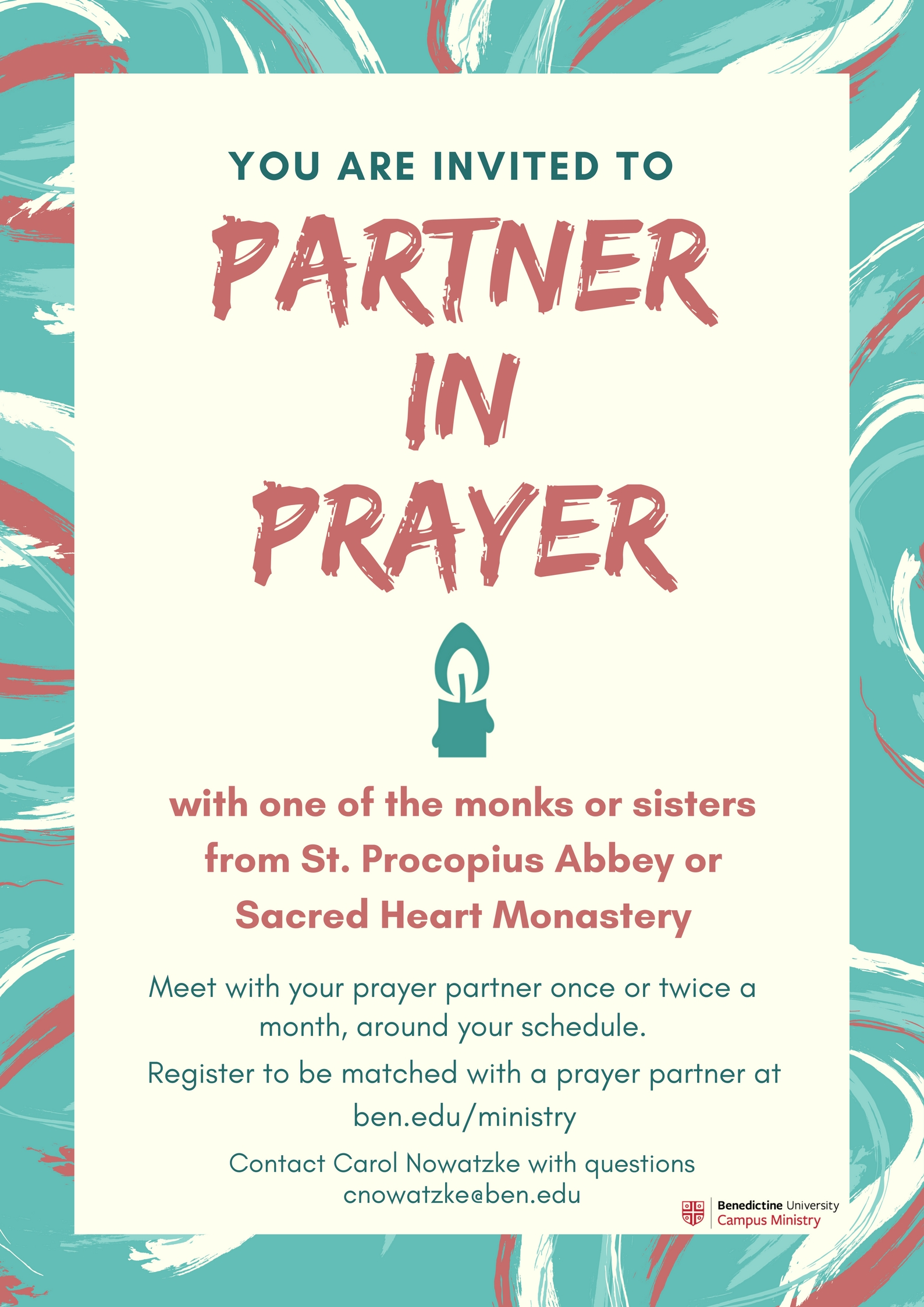 Prayer Partner