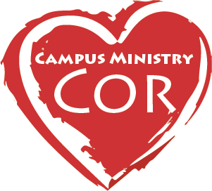 Campus Ministry Cor logo